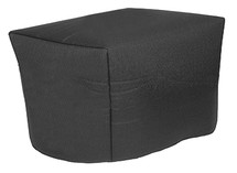 ISP Technologies WS-84 PA Speaker Padded Cover with 2 rear straps