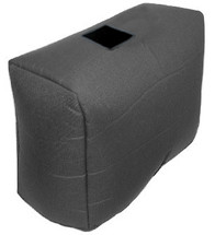 Schroeder Audio Sidecar 2x12 Cabinet Padded Cover