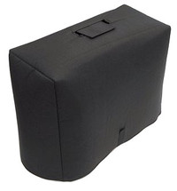 Custom Audio Amplifiers 2 x 12 Cabinet Padded Cover