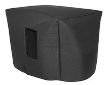 Turbosound iQ15B Subwoofer (speaker side up with casters) Padded Cover