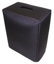 Peavey 112 SX Cabinet Padded Cover - handle side up   Tuki Covers