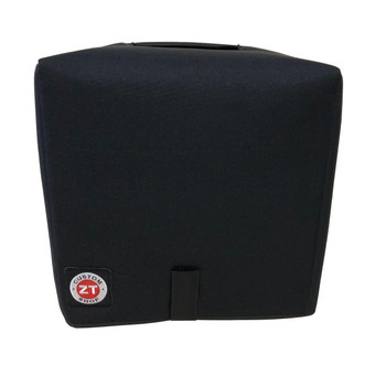 ZT Amplifiers Lee Ranaldo Club Combo Padded Cover Front View