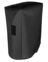 """Science Amps Science Amps 2x15 Cabinet - 37.25"""" H x 24"""" W x 16"""" D Padded Cover"""