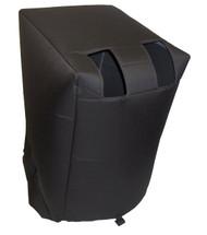 Yorkville LS2100P Padded Speaker Slipcover (Open Bottom)
