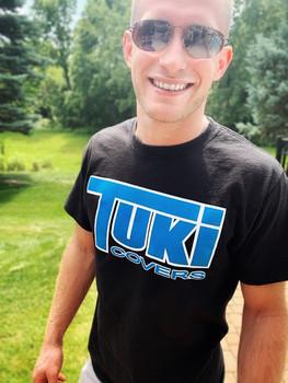Tuki T-Shirt Close Up