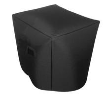 Harbinger V2318S Powered Subwoofer - Speaker Facing Up Padded Cover