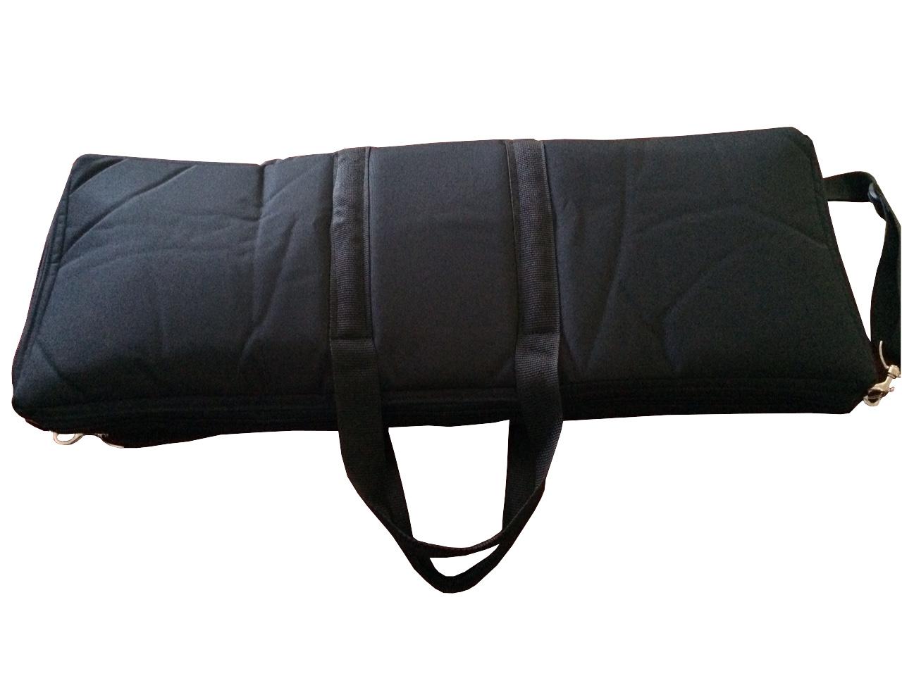 Keyboard Carrying Bag Closed