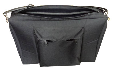 Pedal Board bag with pocket