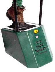 Hygiene Boot Washer