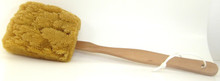 Grass Bath Stick