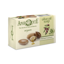 Olive Oil Soap with Argan