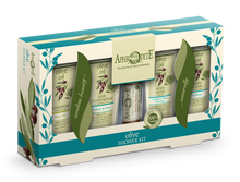 Olive Oil Shower Kit