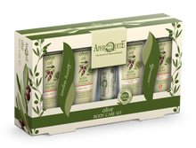 Body Care Kit- Aloe Vera