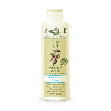 2-in-1, Cleanser and Toner (No Need to Rinse)