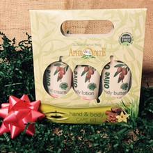 Hand & Body Care Kit Aloe Vera/Cocoa Butter&Vanilla