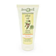 Jumbo Olive Oil Hand Cream with Aloe Vera