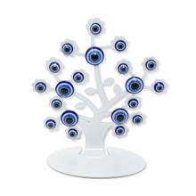 Evil Eye Tree Stand