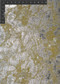 Marble Electric Polyester Metallic Jacquard Designer Marbled Fabric by the Yard
