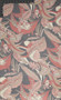 Pucci Flower - 100% Silk Printed Georgette Fabric - HUA/002-G