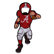 U. of Alabama NCAA magnetic bottle opener