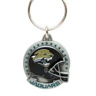 Jacksonville Jaguars Pewter Keychain