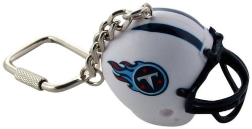 Tennessee Titans Helmet Keychain