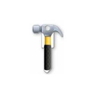 Hammer Kwikset KW1 House Key