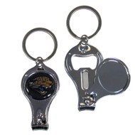 Jacksonville Jaguars 3 in 1 Keychain