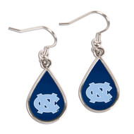 North Carolina Tear Drop Earrings