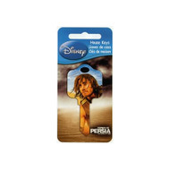 Prince of Persia Dastan Kwikset KW House Key
