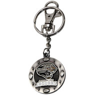 Jacksonville Jaguars Impact Keychain