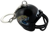 Jacksonville Jaguars Helmet Keychain