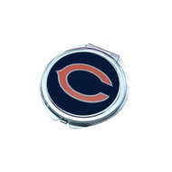 Chicago Bears Compact Mirror
