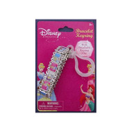 Cinderella Portait Bracelet Key Chain