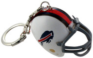 Buffalo Bills Helmet Keychain