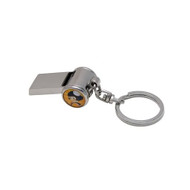 Popsicles Girl Safety Whistle Keychain