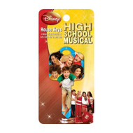 High School Musical Group Kwikset KW1 House Key