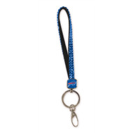 Buffalo Bills Bling Keystrap Keychain