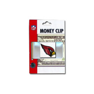 Arizona Cardinals Money Clip