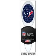 Houston Texans Baby Brush
