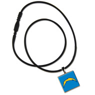 San Diego Chargers Lifetile Necklace