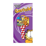 Garfield & Lasagna Schlage SC1 House Key Keys