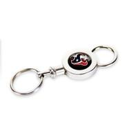 Houston Texans Quick Release Valet Keychain