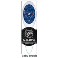 Washington Capitals Baby Brush