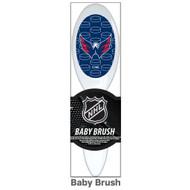 Washington Capitals Baby Brush