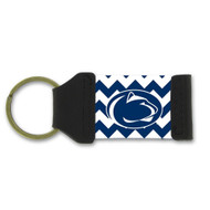 Penn State  Chevron Keychain