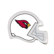 Arizona Cardinals Erasers - Pack of Six (6)