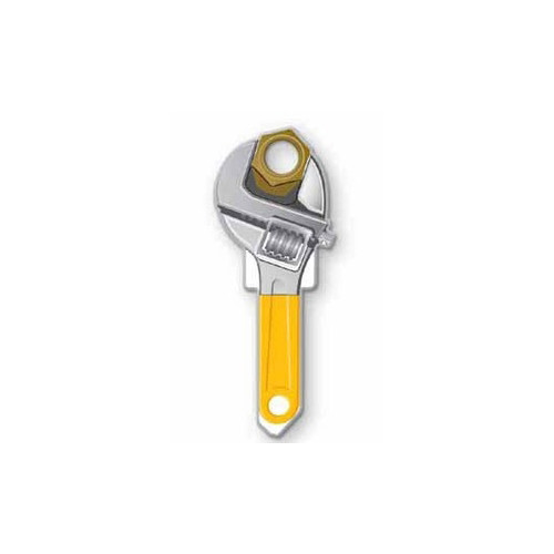 Wrench Schlage SC1 House Key