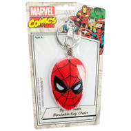 Spider-Man Bendable Keychain