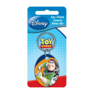 Toy Story Buzz and Woody Keychain